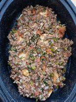 Κολοκάς Μουσάκα στο φούρνο